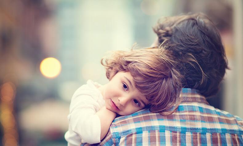 Почему родителям все равно нужно позволять детям рисковать