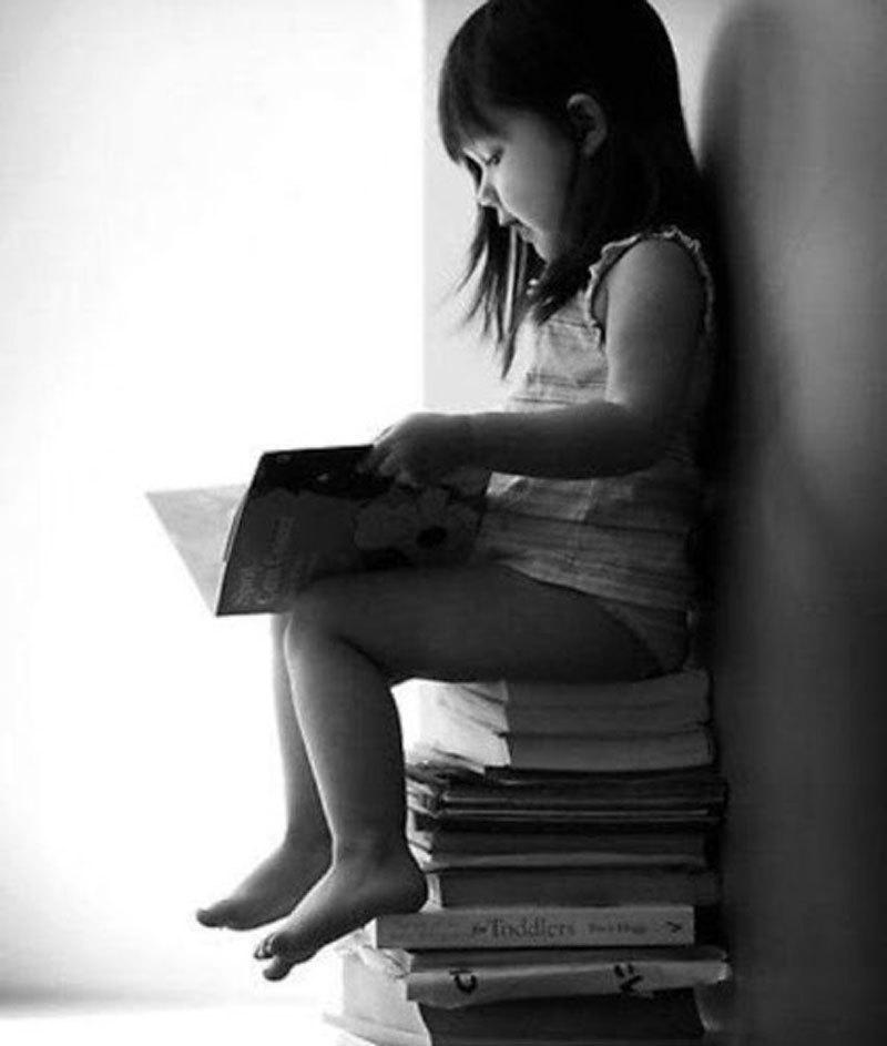 Как избавиться от аллергии на чтение