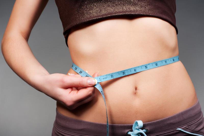 Как уменьшить объем талии за месяц: 5 рекомендаций