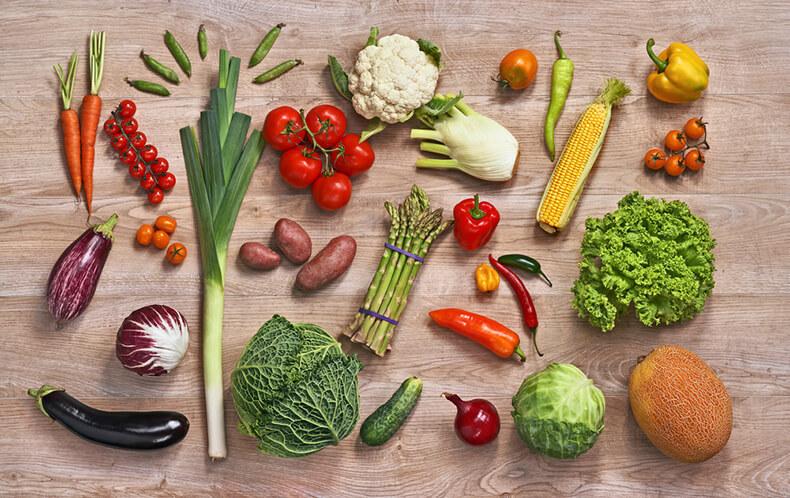 Как вырастить семена овощей