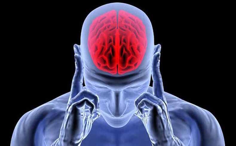 Как воздействует стресс