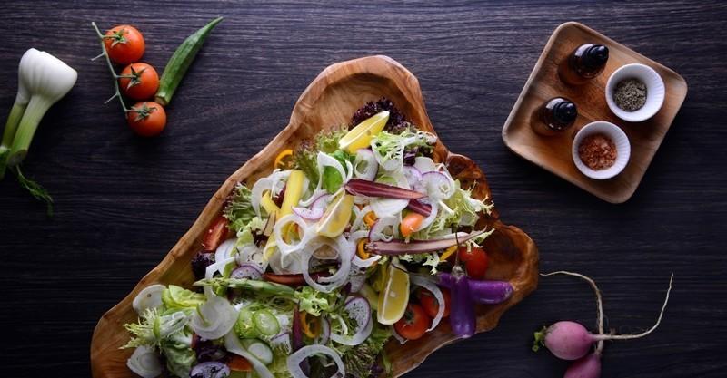 20 советов тем, кто хочет стать вегетарианцем
