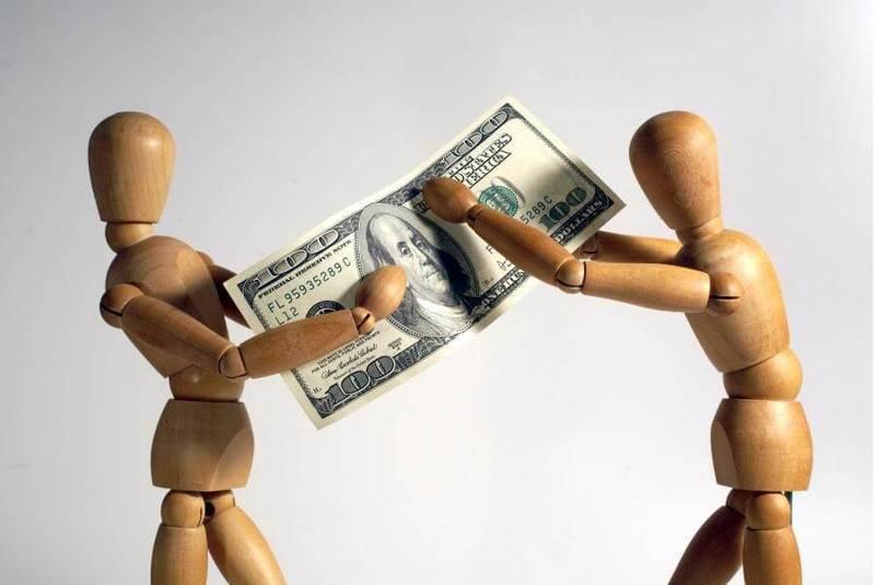 Стоит ли давать или брать деньги в долг