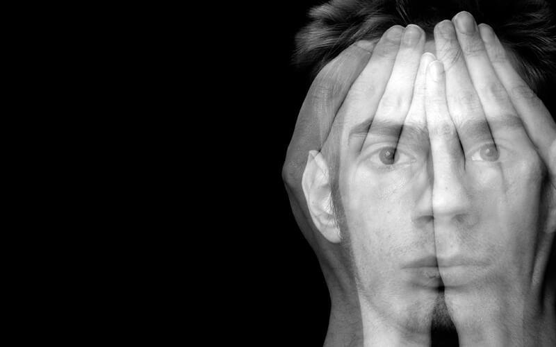 Шизофрению вызывает форма коммуникации