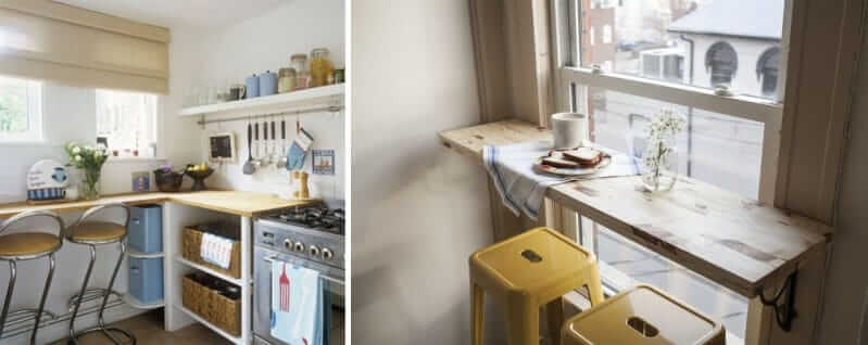 каквостоновить оаковину на кухне