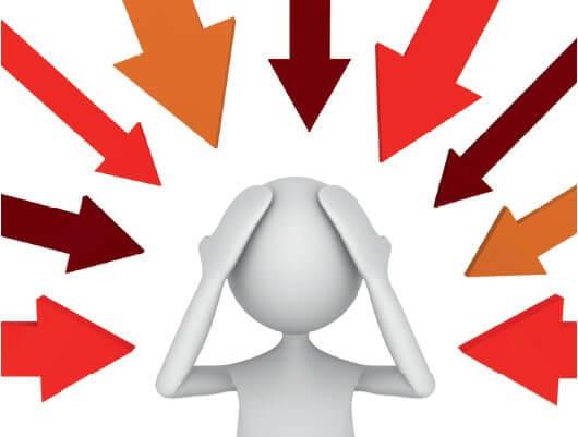 Автоматические (<a href='http://econet.ru/articles/tagged?tag=%D0%BD%D0%B0%D0%B2%D1%8F%D0%B7%D1%87%D0%B8%D0%B2%D1%8B%D0%B5' target='_blank'>навязчивые</a>) негативные мысли: что делать