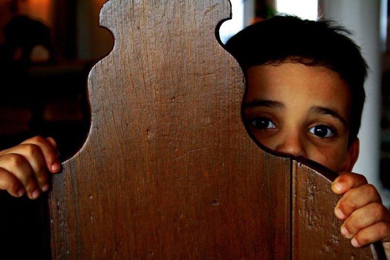 «Мать-перемать»: про стоп-слова в общении с детьми