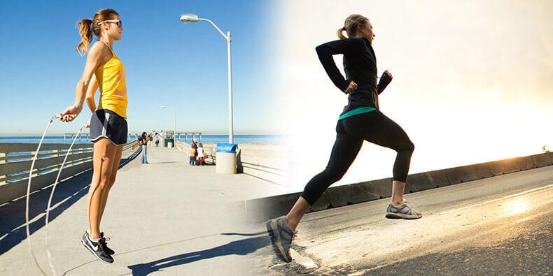 для коленей Упражнения