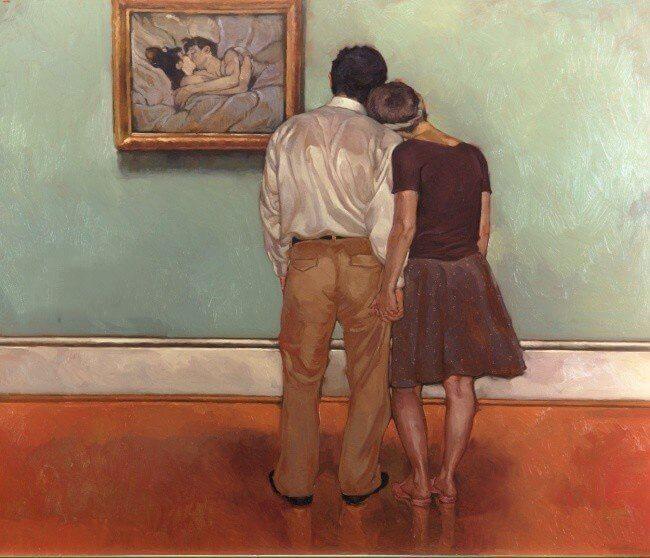 Секрет брака несчастного