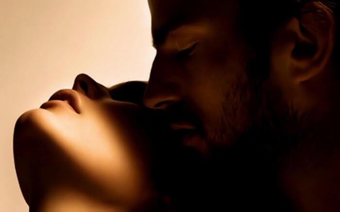 энергообмен между мужчиной и женщиной