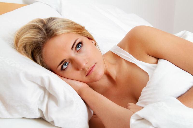 Зарядка для быстрого сна