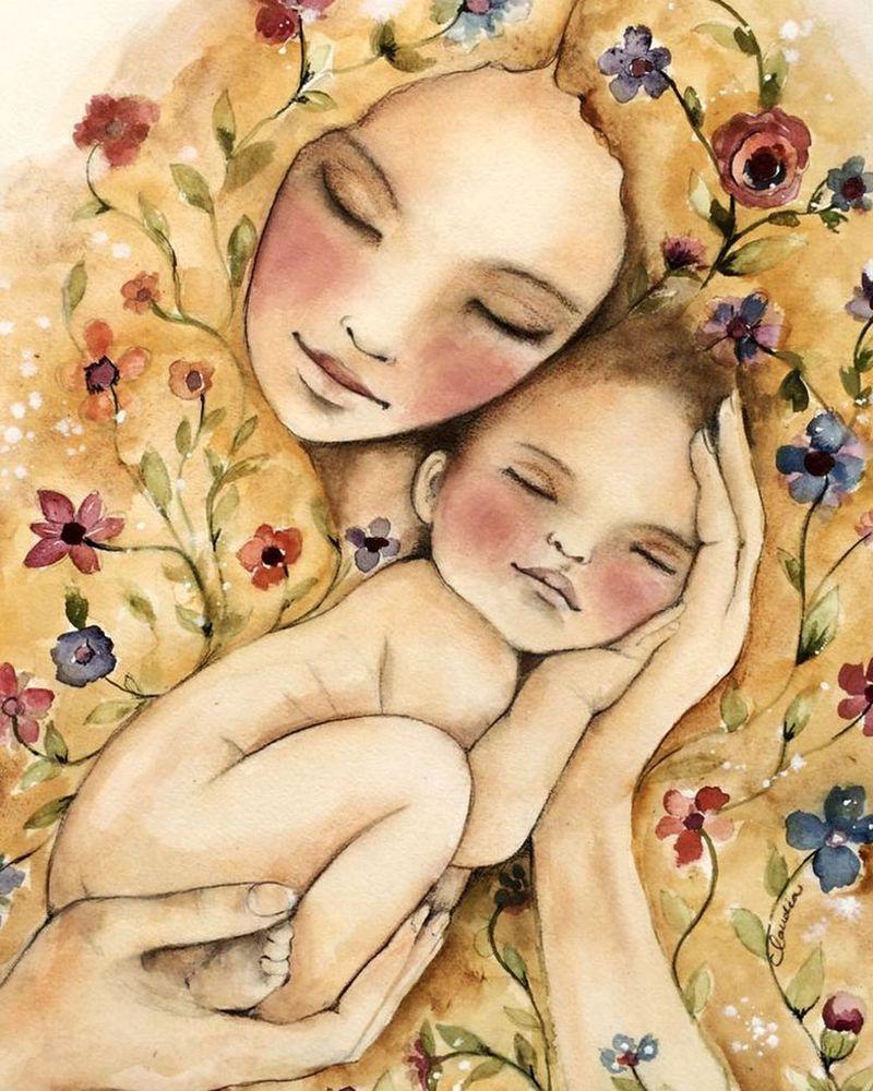 Откровенно о материнстве