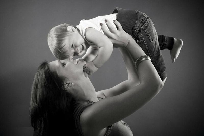 10 вещей о маме, которые все-таки надо говорить ребенку