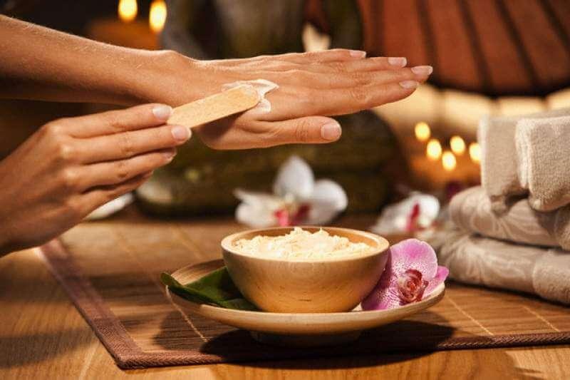 Как сделать домашний крем для рук