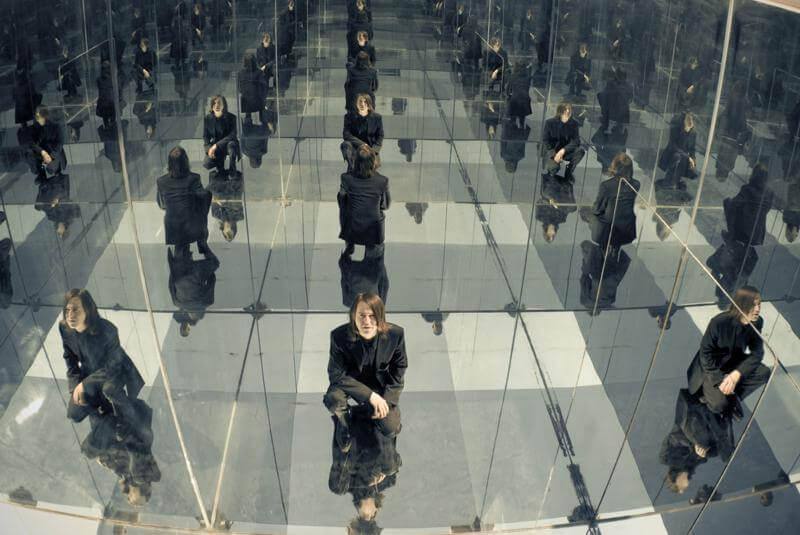 ЭФФЕКТ ЗЕРКАЛА: Мир отражает нам только то что, мы думаем
