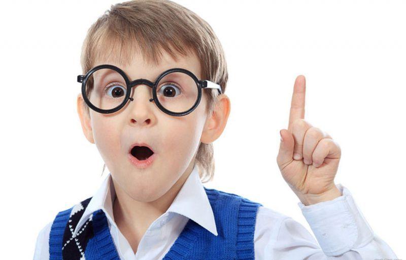 Как не раздражаться на постоянные детские «почему»