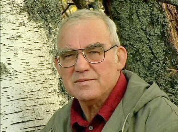 Геннадий Гриневич