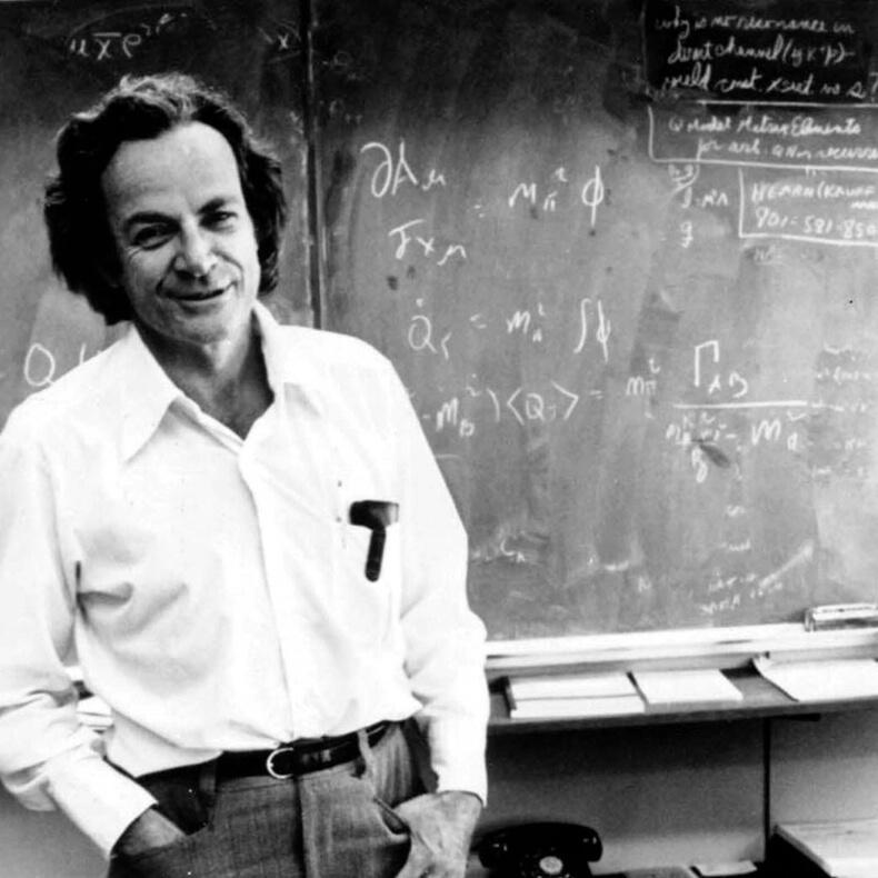 Метод Фейнмана: 3 шага, которые позволяют быстро освоить <a href='http://econet.ru/articles/tagged?tag=%D0%BF%D1%80%D0%B5%D0%B4%D0%BC%D0%B5%D1%82' target='_blank'>предмет</a>