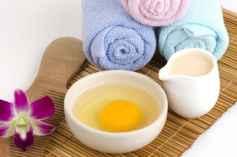Как мыть голову без шампуня: Лучшие народные средства