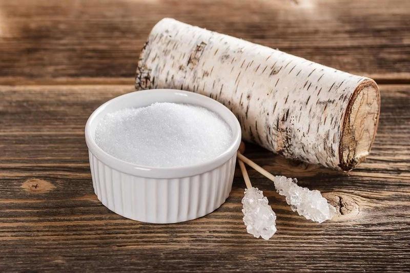 Чем полезен березовый сахар или Как безопасно подсластить жизнь