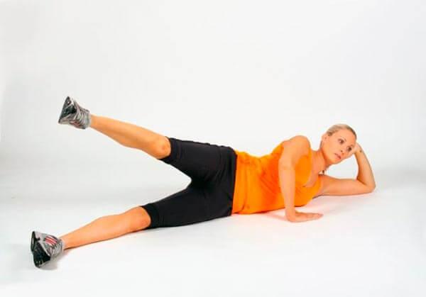 омплекс из 5 упражнений