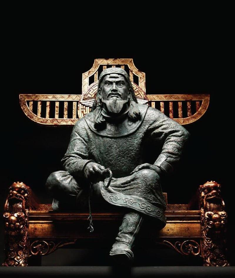 Точка Чингисхана, Или Как самостоятельно регулировать отток желчи