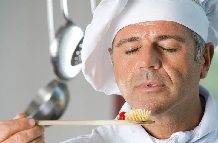 Любите ли вы готовить для себя?