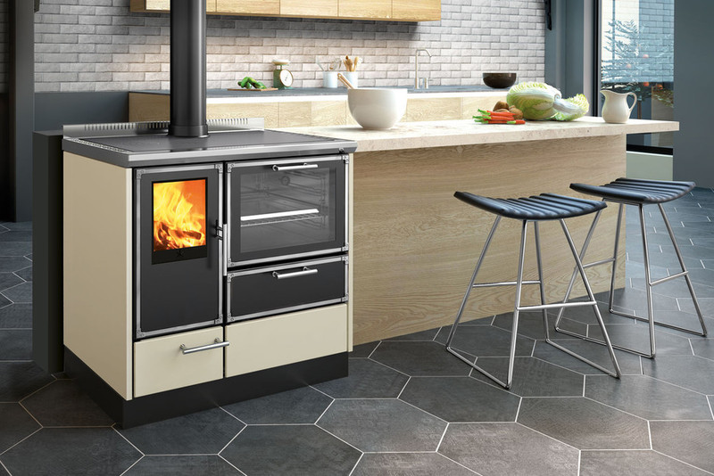 - Wood burning stoves for small spaces gallery ...