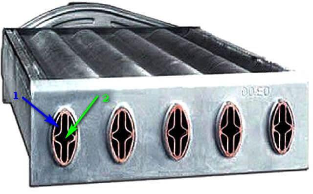 Битермальный теплообменник для отопления и для контура гвс размеры спирального теплообменника