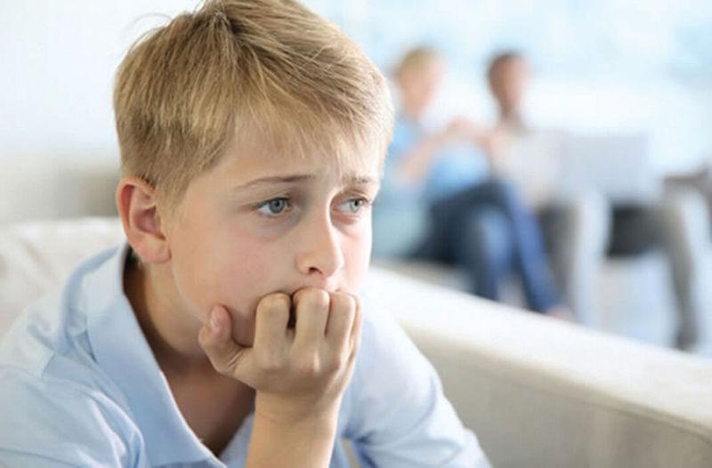 У ребенка болит желудок – что делать?