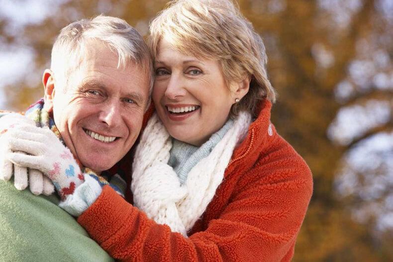 сайт знакомств с мужчинами после 50 лет