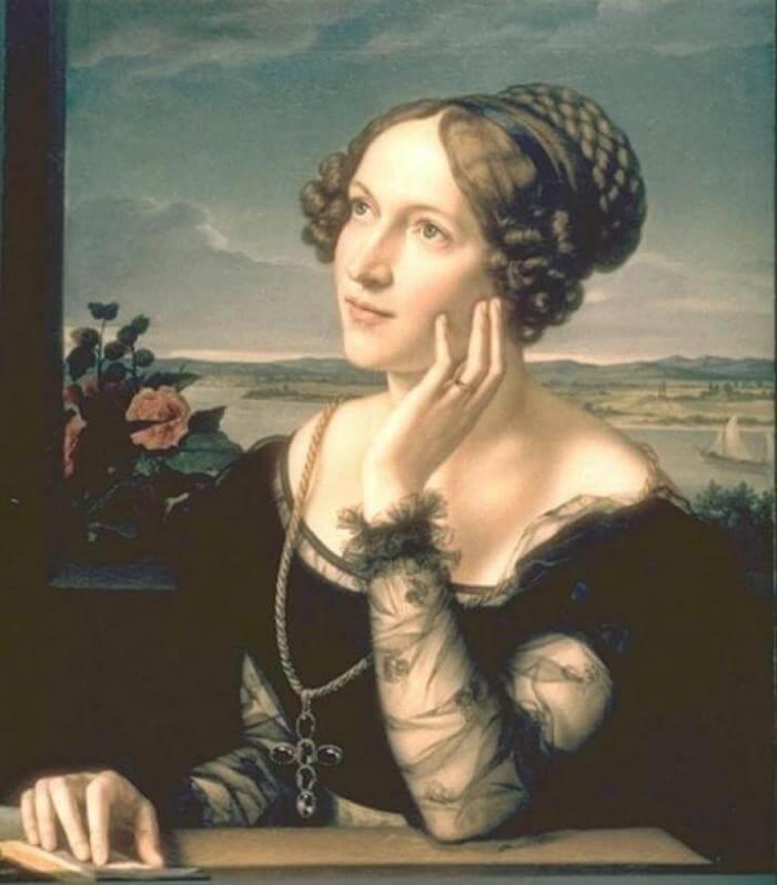 женщины-ученые и их открытия