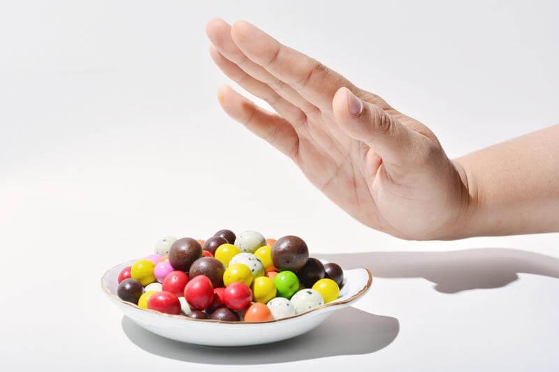 причины отказаться от сладкого