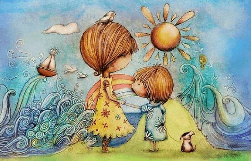 Воспитываем эмоциональный интеллект у детей: 3 ключа к успеху