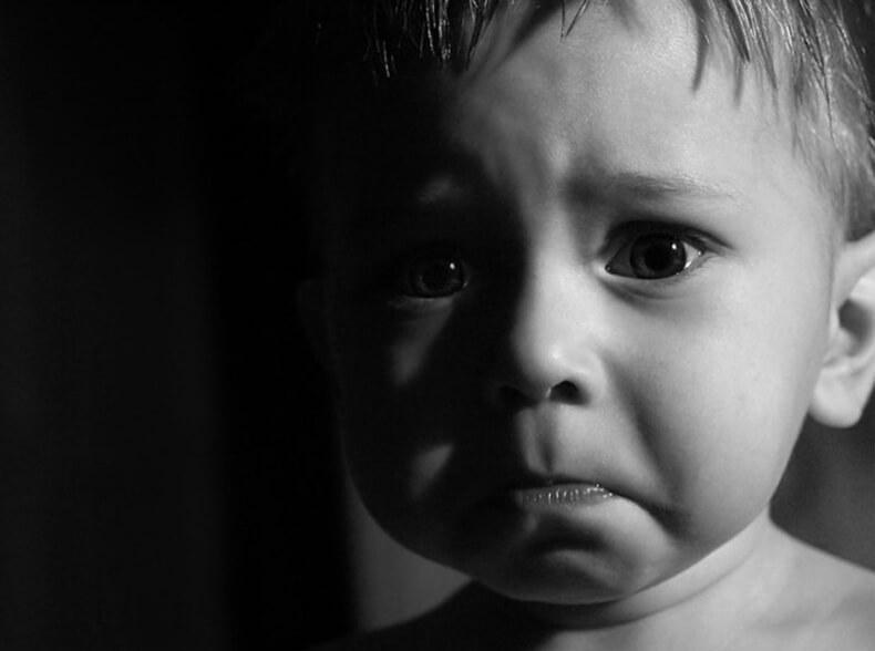 Как взаимосвязаны обида и болезни ваших детей