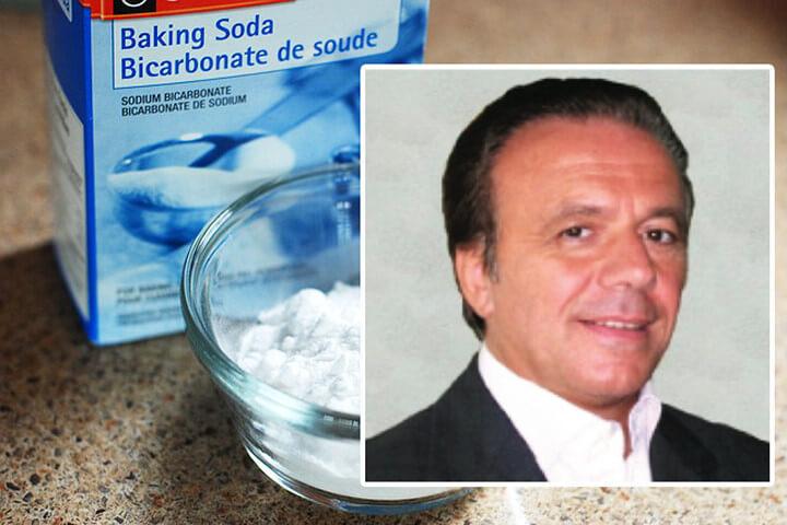 Про шарлатанство, питьевую соду и доказательную медицину