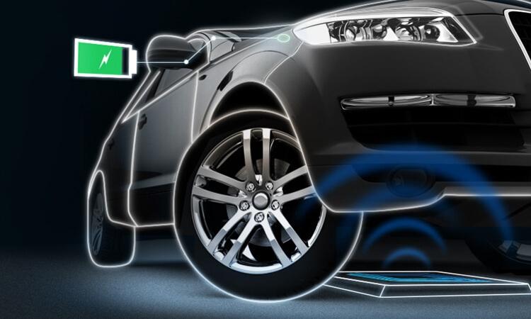 GM и WiTricity работают над беспроводной подзарядкой для электромобилей