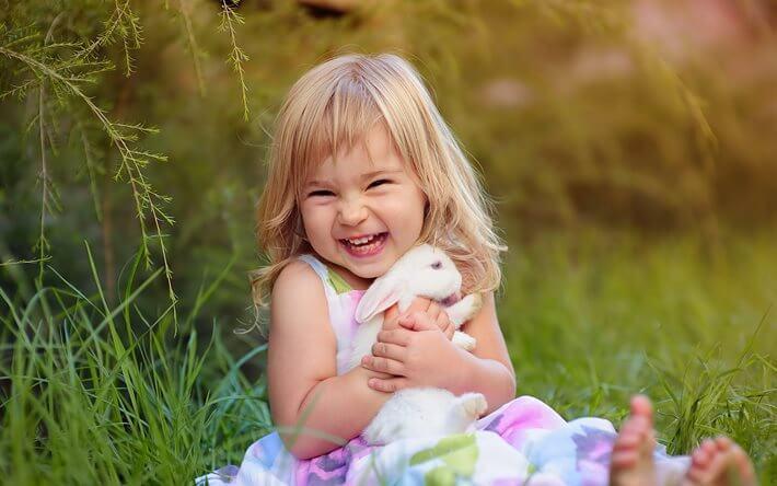 Учите детей мечтать, а не бояться…