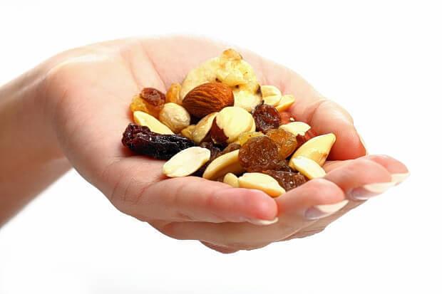 «Диета одной ладони»: как определить размер порций для питания