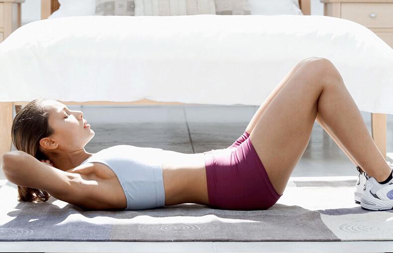 5 упражнений, приносящих омоложение