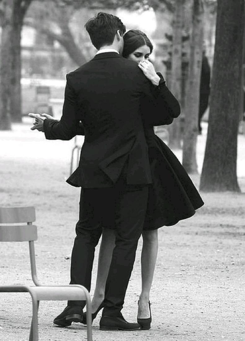 Что такое любовь в жизни женщины и мужчины
