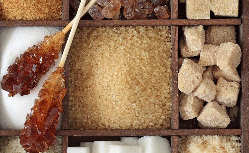 Как отказ от сахара меняет жизнь
