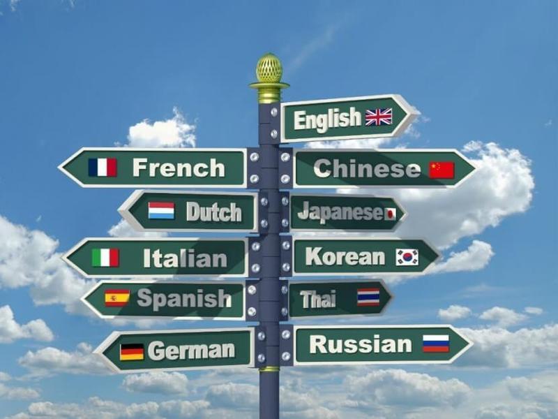 История моей глупости: советы полиглота Като Ломб о том, как выучить любой язык