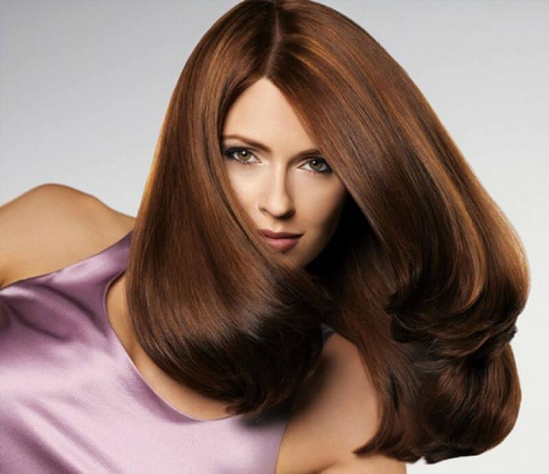 Маски для лечения волос