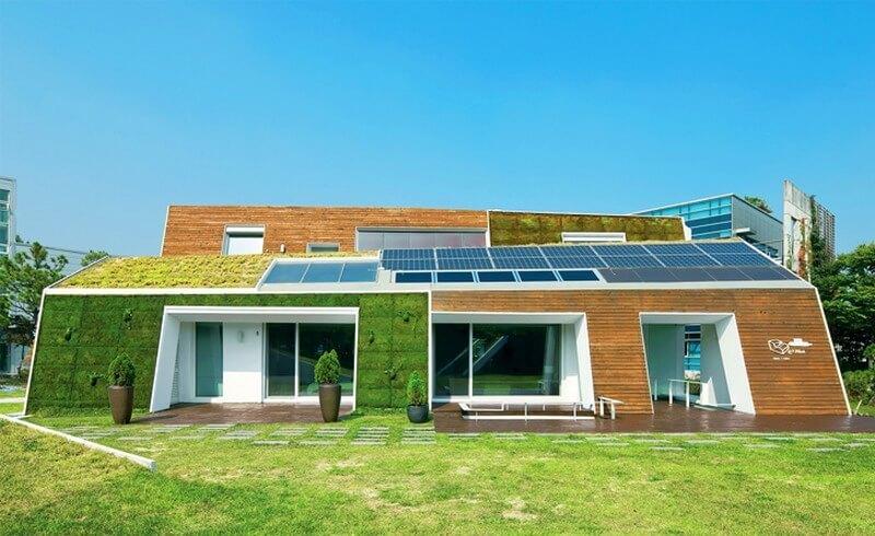 Российские дома готовы стать более энергоэффективными