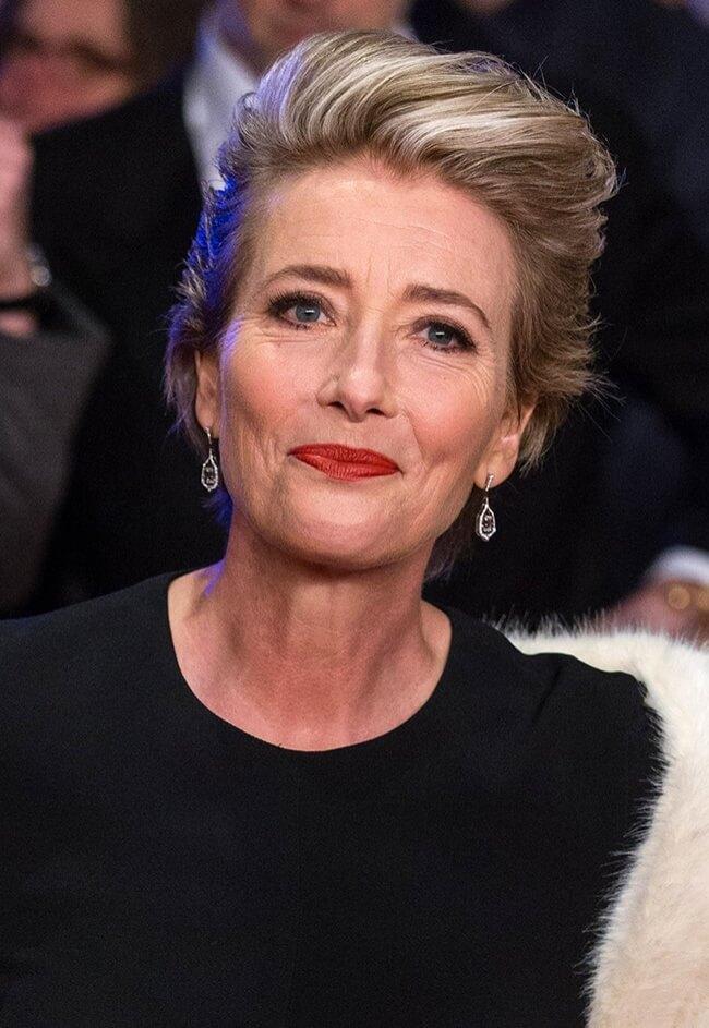 12 женщин, которые не боятся стареть