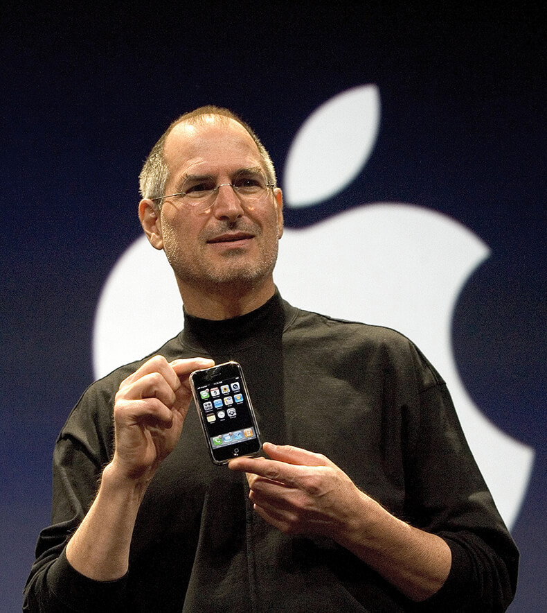 steve jobs and apple Steve jobs [walter isaacson] on who worked with steve on the original read this book to gain insight both in the genesis and evolution of apple and in the.