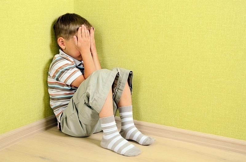 Что просходит с ребенком, когда он грубит окружающим