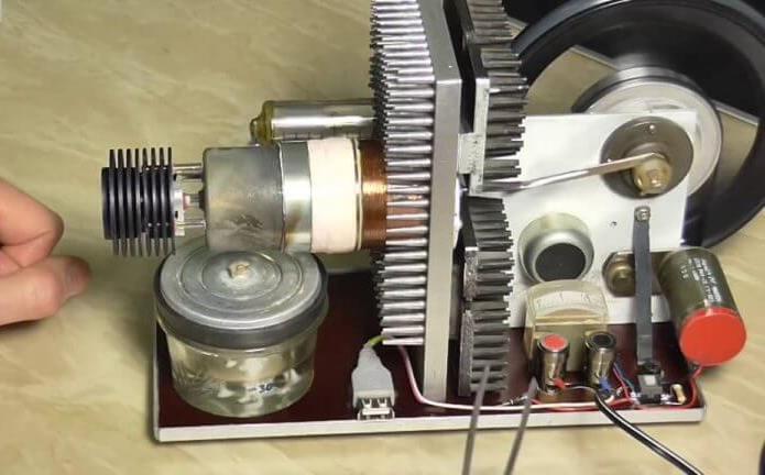 Электростанции на двигателе Стирлинга — простота, экономичность и экологическая безопасность