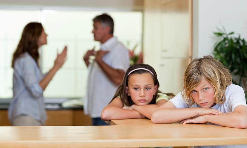 почему мужчины не хотят общаться с детьми после развода